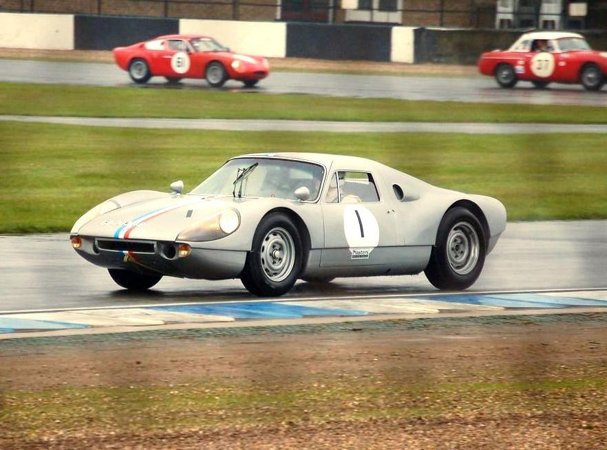 Porsche 904/4